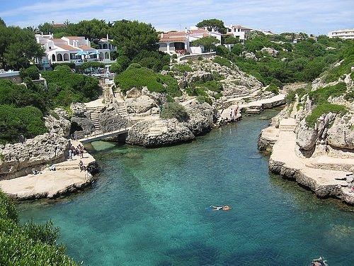 Calan blanes hotel digoxina intravenosa dilucion - Parque acuatico menorca ...