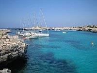 Cala Blanca, Menorca