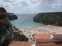 Cala'n Porter, Menorca