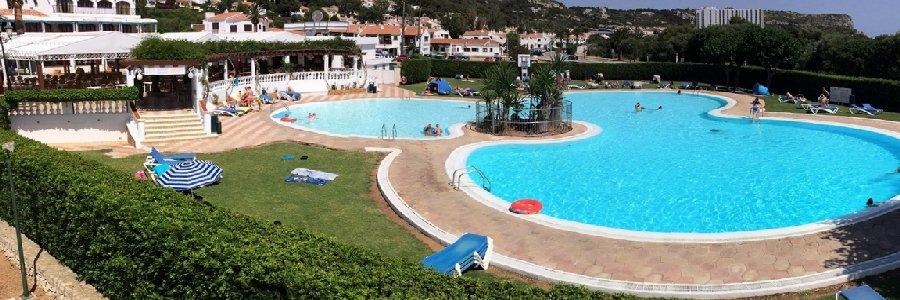 San Jaime Apartments - Son Bou - Menorca