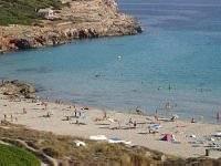 Son Bou, Menorca