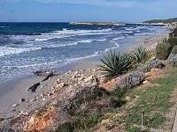Santo Tomas, Menorca